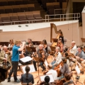 Berliner Philharmonie with Berliner Symphoniker 2016