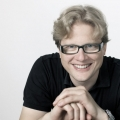 Søren Nils Eichberg portrait by ©Henning Harms 2012