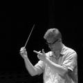 Working with Österreichisches Ensemble für neue Musik 2003