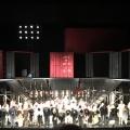 """Premiere of """"Schönerland"""" at Staatstheater Wiesbaden 2017"""